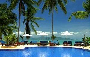 Bophut Beach hotels, Ko Samui